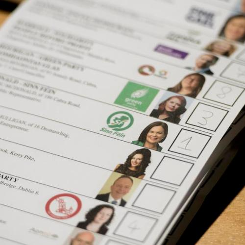 The Irish 'shock' election – Analysis