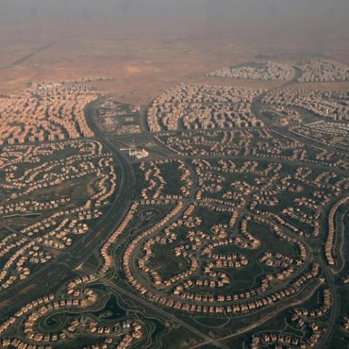 EPA's Eye in the Sky: Cairo, Egypt