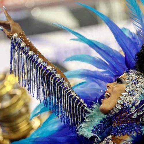 Photo Story: Carnival around the world