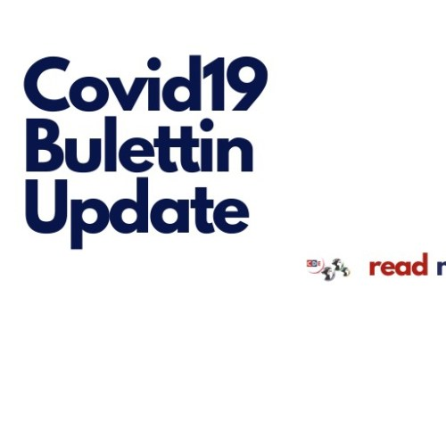 CoVid 19 Malta Bulletin – Monday 16th March 2020