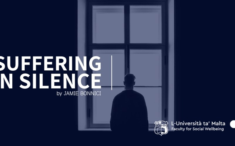 Suffering in Silence: Loneliness in Maltese Society