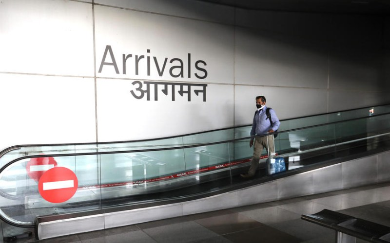 Indian airlines fly high as August passenger traffic surges