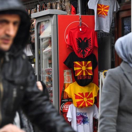 EU moves to start membership talks with Albania, North Macedonia