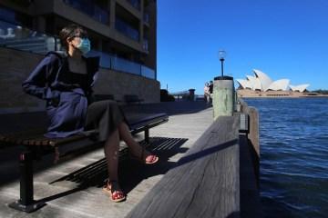 Australia's New South Wales reports zero COVID-19 cases