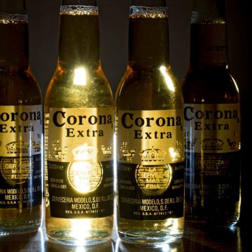 Corona Responds to Claims That Coronavirus Is Hurting Beer Sales