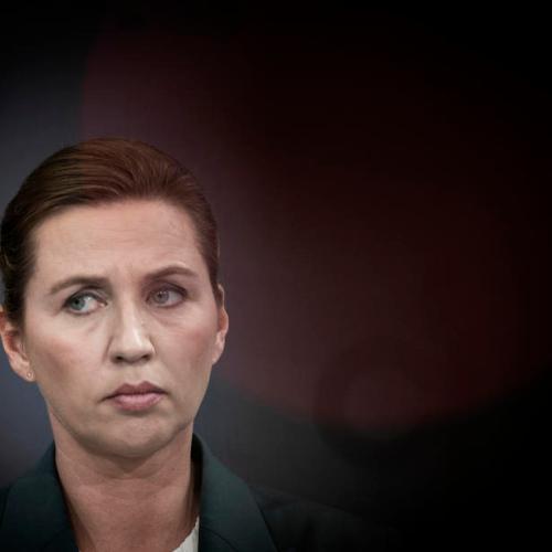 Denmark in lockdown, shuts down schools and universities to fight coronavirus pandemic