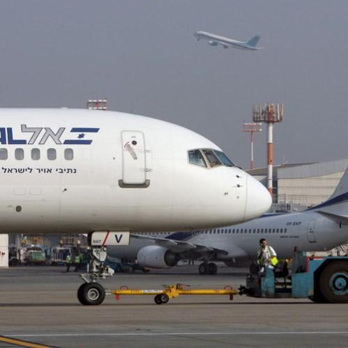 El Al revenues could drop by $160 million due to coronavirus outbreak