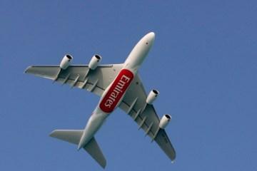 Emirates Restarts Flights To Malta Via Larnaca