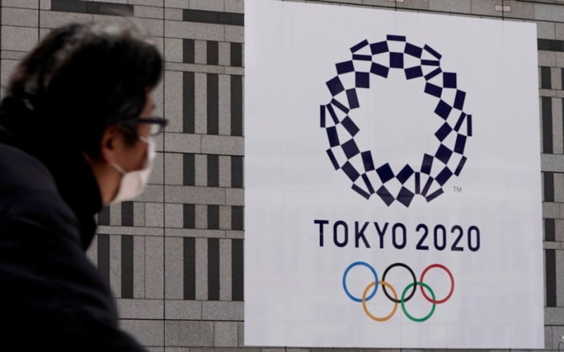IOC to discuss Olympics but cancellation not on agenda