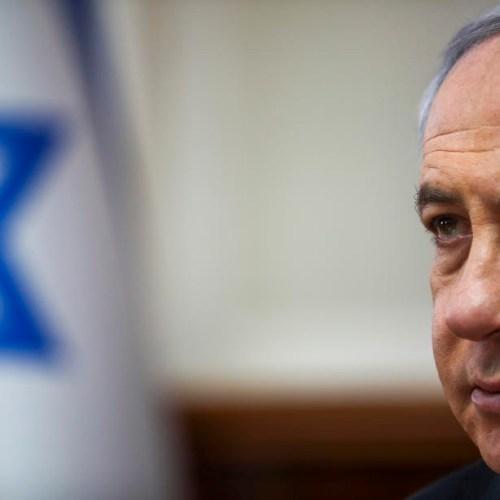 Netanyahu poised to gain political lifeline as violence flares