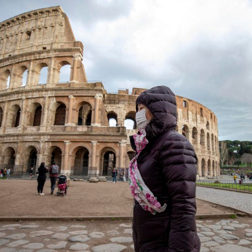 Italy business lobbies urge EU to ease credit default rules