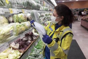 FAO warns coronavirus measures could cause global food shortage