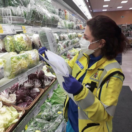 FAO warns coronavirus measures could cause global food shortage