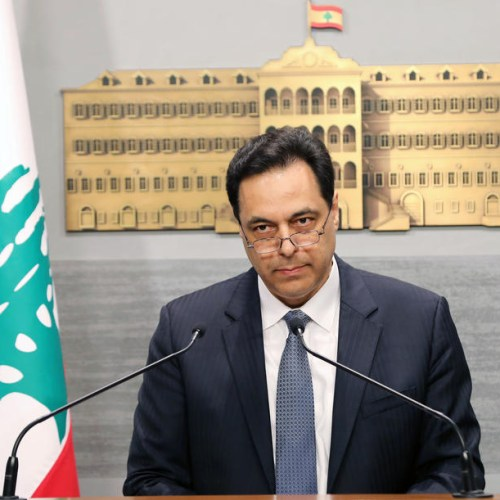 Lebanon to default on debt payments