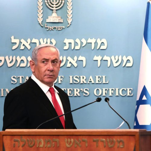 New fears Netanyahu could be infected