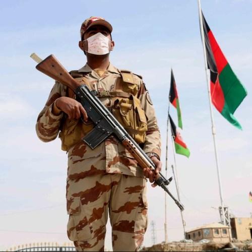 Pakistan shuts border with Iran, Afghanistan over coronavirus