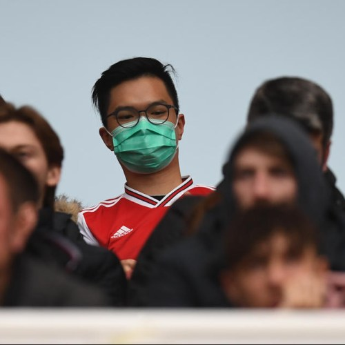 Players at Arsenal and Chelsea self-isolate after two cases of coronavirus identified