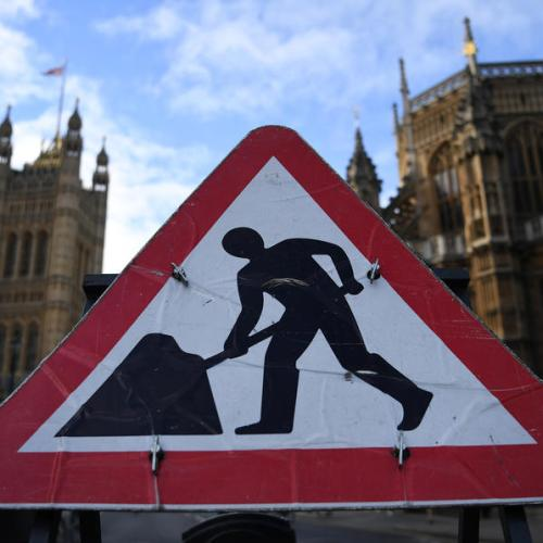 Pressure mounts on British government to protect construction workers against risk of coronavirus
