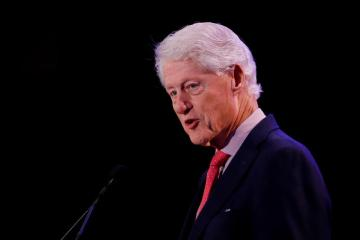 Bill Clinton discharged from hospital