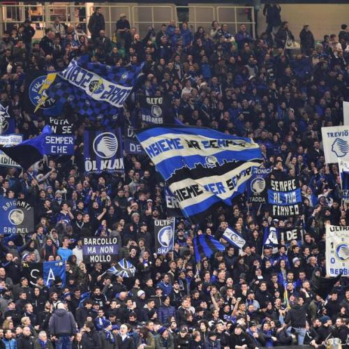 """""""Everything started from the 40,000 supporters at San Siro watching Atalanta-Valencia"""" – Prof. Francesco Le Foche"""