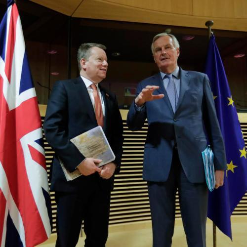 Brexit – Friends no more?