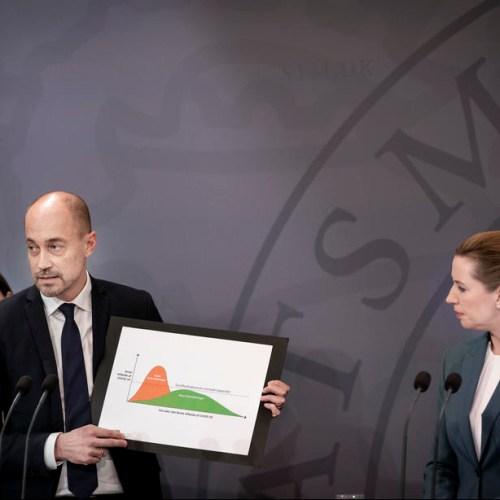 EU approves Danish compensation scheme for cancellations of large public events