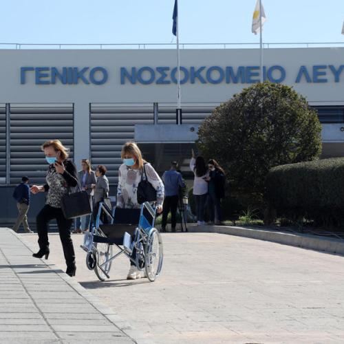 Cyprus closes down schools, ban mass gathering and lock down hospitals after first CoVid-19 cases confirmed