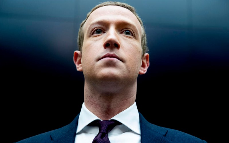 Facebook 'rethinks' plans for Libra cryptocurrency