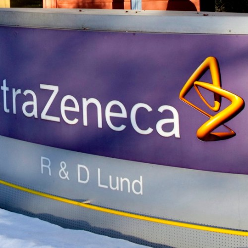 AstraZeneca initiates CALAVI clinical trial with Calquence against COVID-19