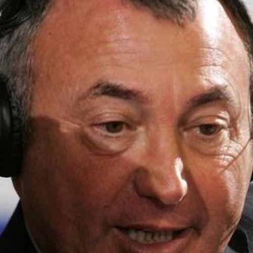 Italian sports journalist Franco Lauro found dead