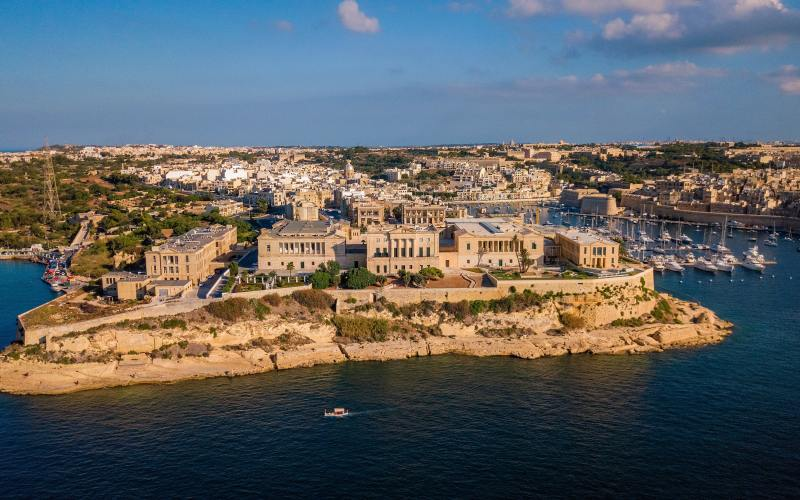 60% of Maltese firms planning climate-related investments – EIB