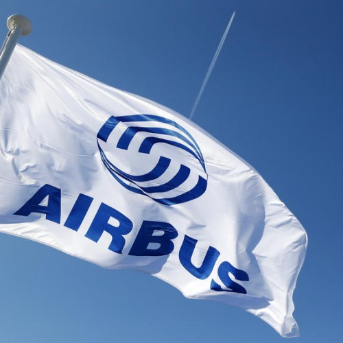 Airbus boss warns company in dire straits