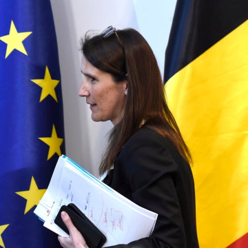 Belgium reaches 34,809 confirmed cases