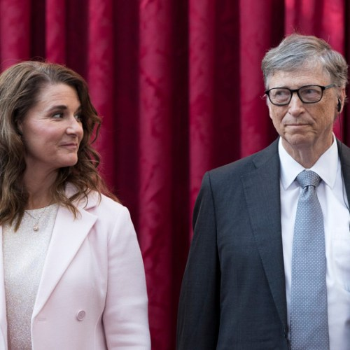Bill & Melinda Gates Foundation ups pandemic funds to $250 million