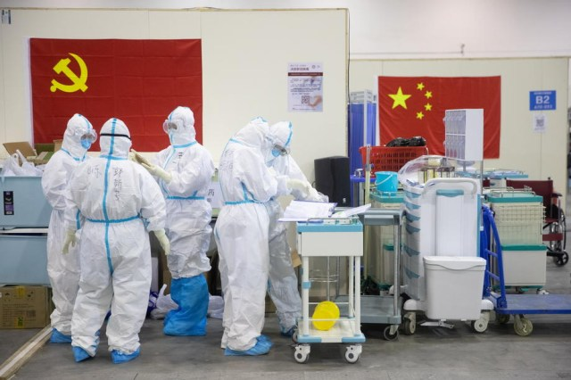 China gives pledge on access for COVID origins probe – WHO