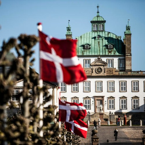 Denmark to let some small businesses reopen on Monday