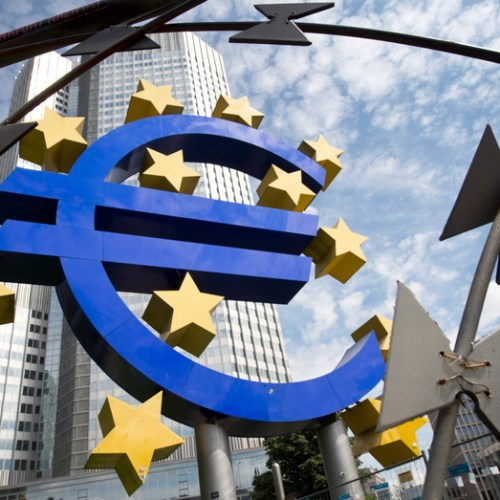Eurozone sees double-digit drop in GDP in Q2