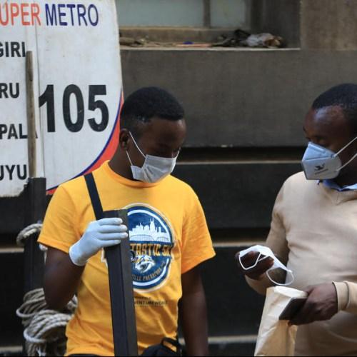 Coronavirus will be devastating for poorest nations – World Bank