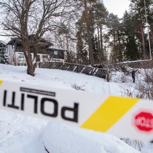 One of Norway's wealthiest men arrested in connection with his wife disappearance