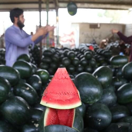 Photo Story: Ramadan preparations amid coronavirus lockdown in Pakistan
