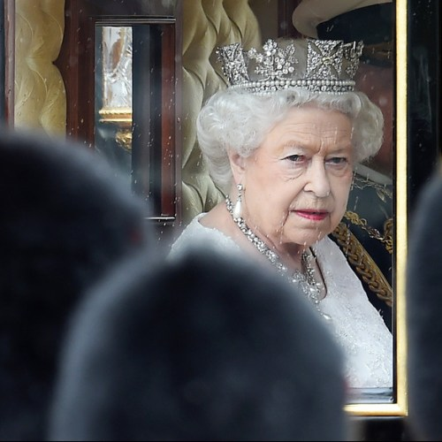 Queen to express hope crisis will prove 'this generation is as strong as any'