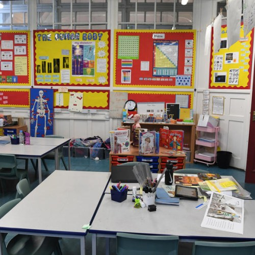 'Phased' reopening of schools in England will see pupils return at different times