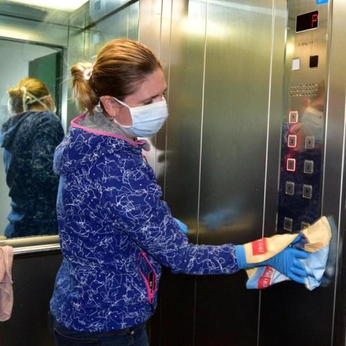 Slovenia to ease coronavirus restrictions