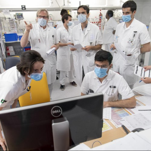 Cyber criminals threaten to hold hospitals to ransom – Interpol