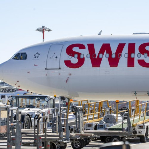 Swiss take aid to Africa as part of Covid repatriation flights