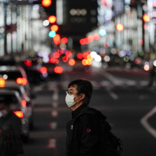 Tokyo reports highest jump in one day of coronavirus cases
