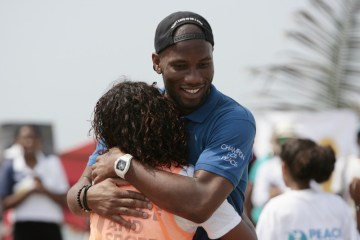 Didier Drogba offers hospital in Ivory Coast as Covid-19 treatment centre