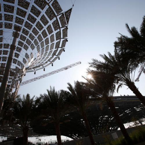 UAE requests postponement of EXPO 2020
