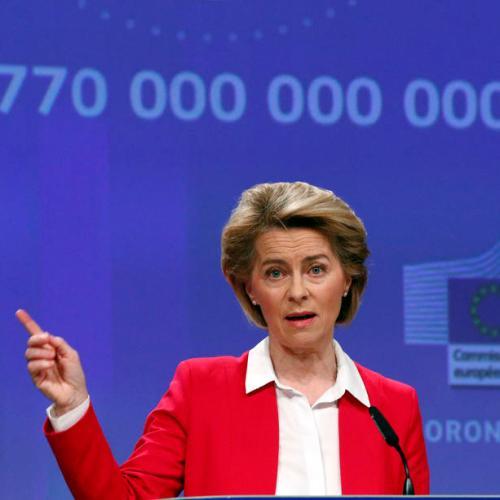 EU's SURE response to Coronavirus explained
