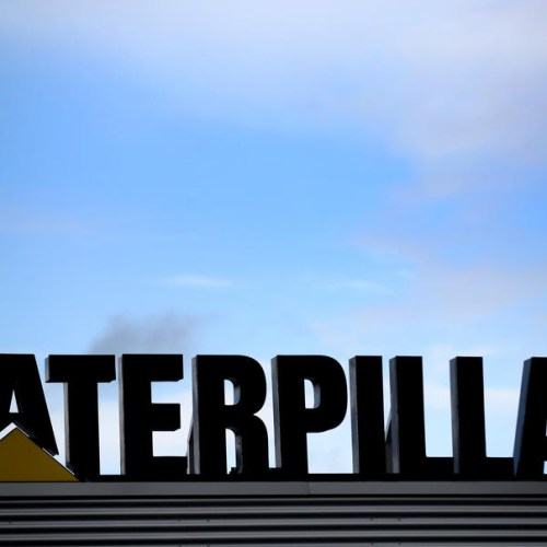 Caterpillar to close three of its German production sites